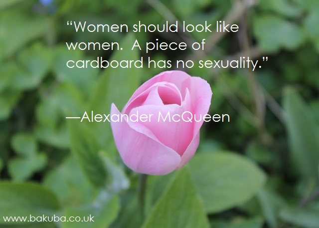 tulip cardboard sexuality AMcQ
